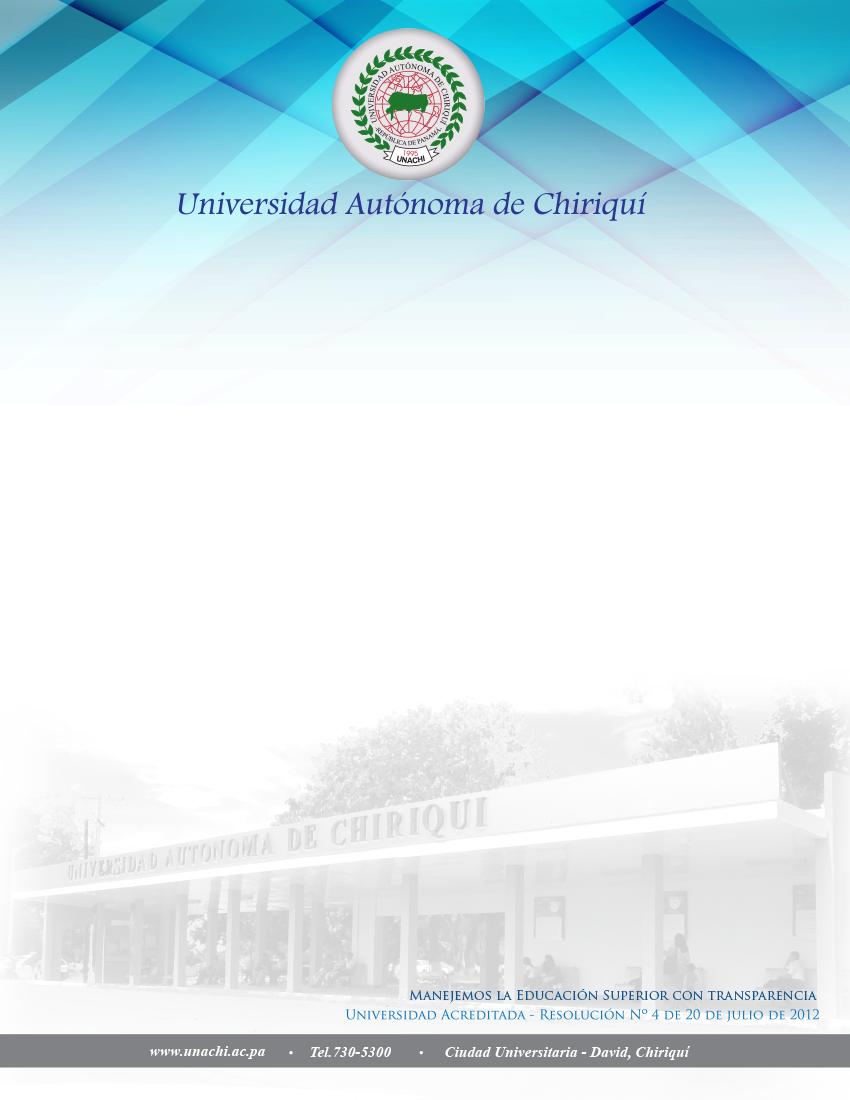 Autónoma de Chiriquí